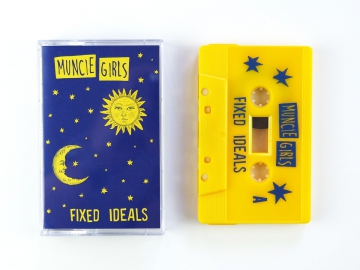 Muncie Girls -Fixed Ideals