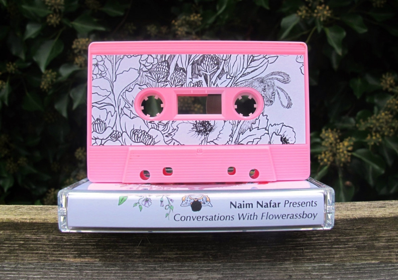 Naim Nafar - Conversations With Flowerassboy
