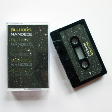 Nandele - Blu Kidz Ep