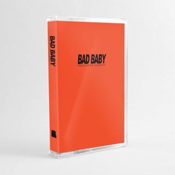 Negative Gemini - Bad Baby Ep
