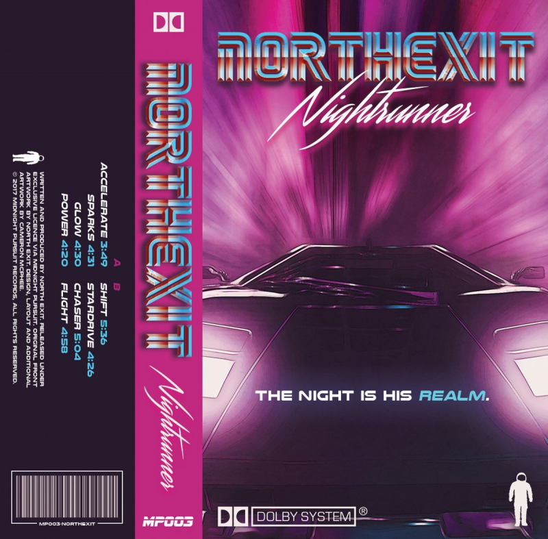 North Exit - Nightrunner