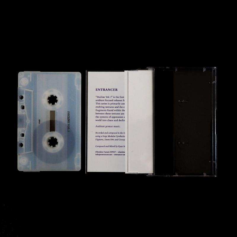 Obsolete Future - Decline Vol. 1