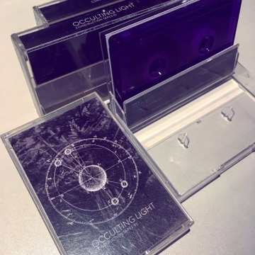 Occulting Light - Construction Tapes 01