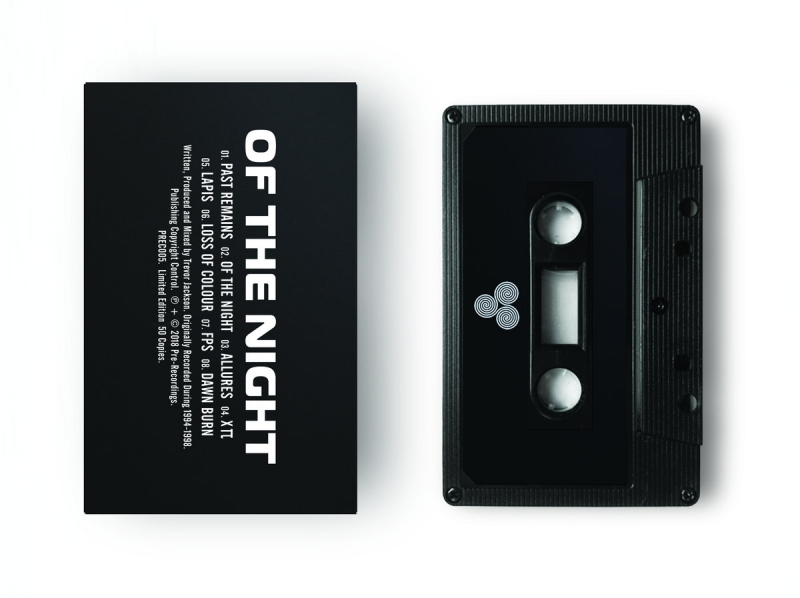 Of The Night - Of The Night (An Underdog Production)