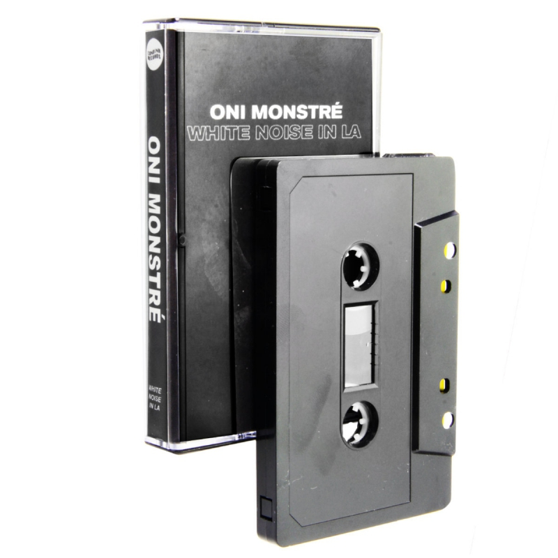 Oni Monstré -White Noise In L.A.