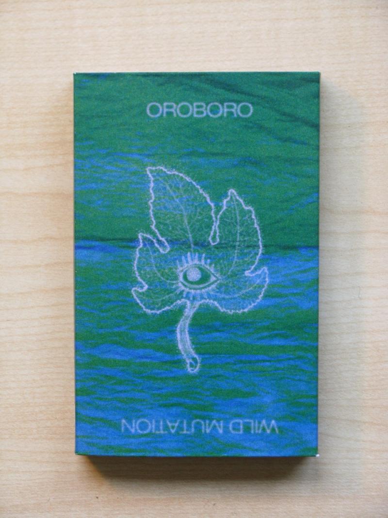 Oroboro -Wild Mutation
