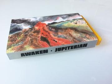Owl -Awaken Jupiterian