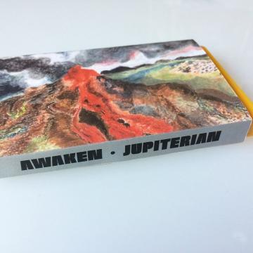Owl - Awaken Jupiterian