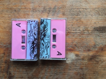 Pacino -Půl Litru Země (Tape Edition)