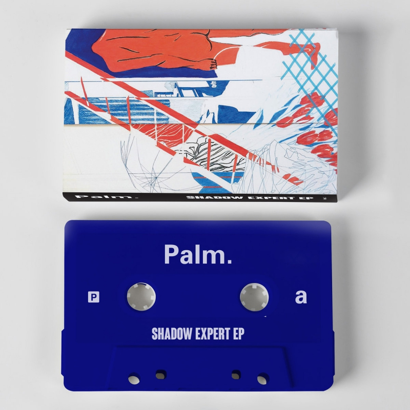 Palm -Shadow Expert