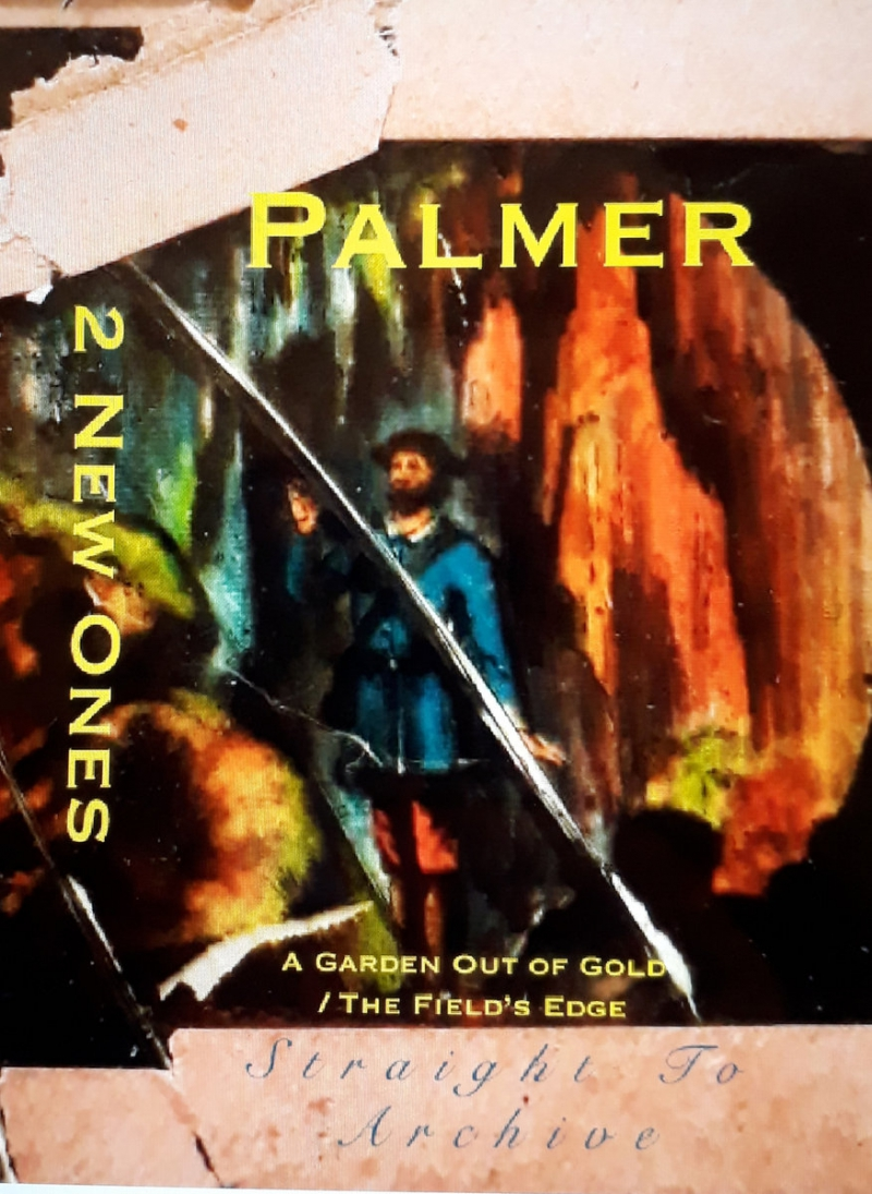 Palmer - 2 New Ones