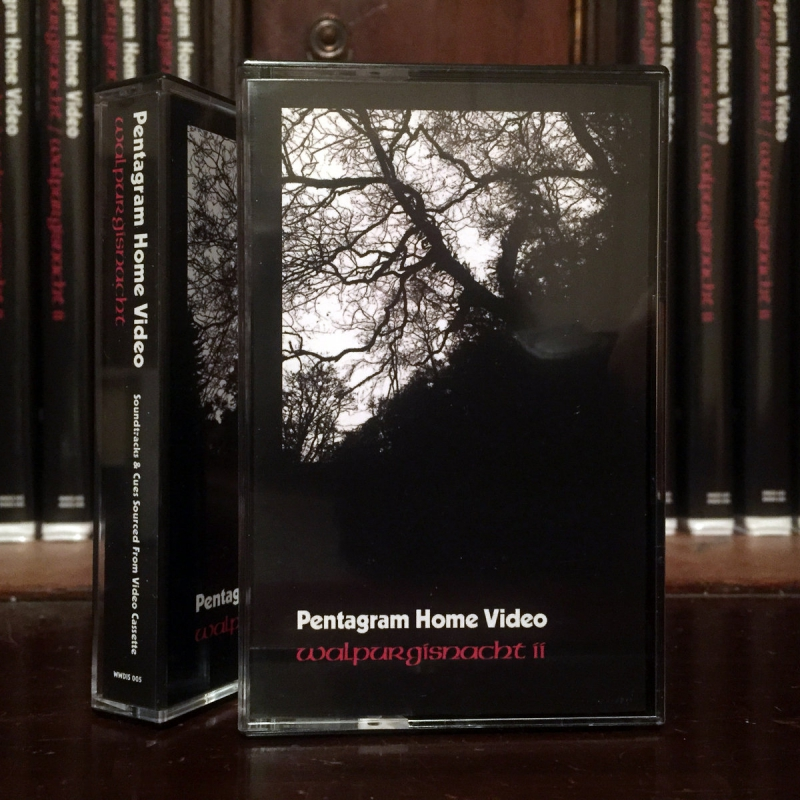 Pentagram Home Video - Walpurgisnacht II