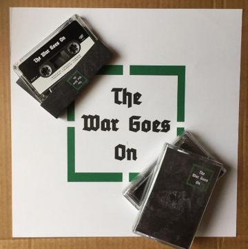 The War Goes On - Self Titled