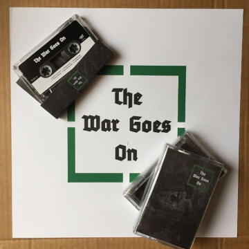 The War Goes On - S/T