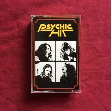 Psychic Hit - Promo 2018