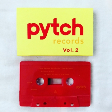 Pytch Records -Pytch Records Vol. 2