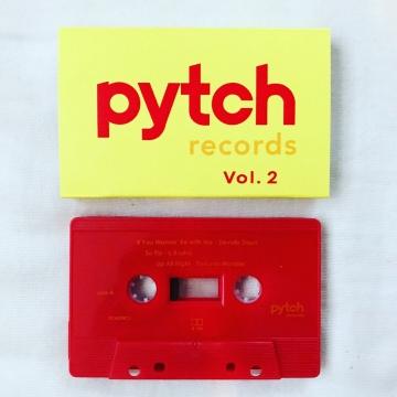 Pytch Records - Pytch Records Vol. 2
