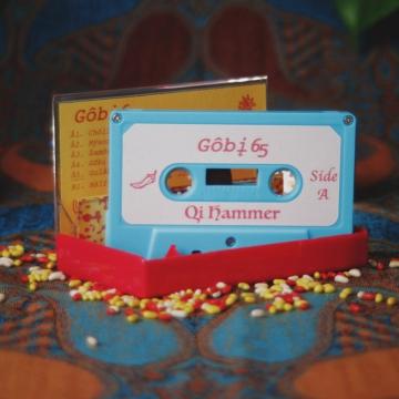 Qi Hammer -Gôbį 65