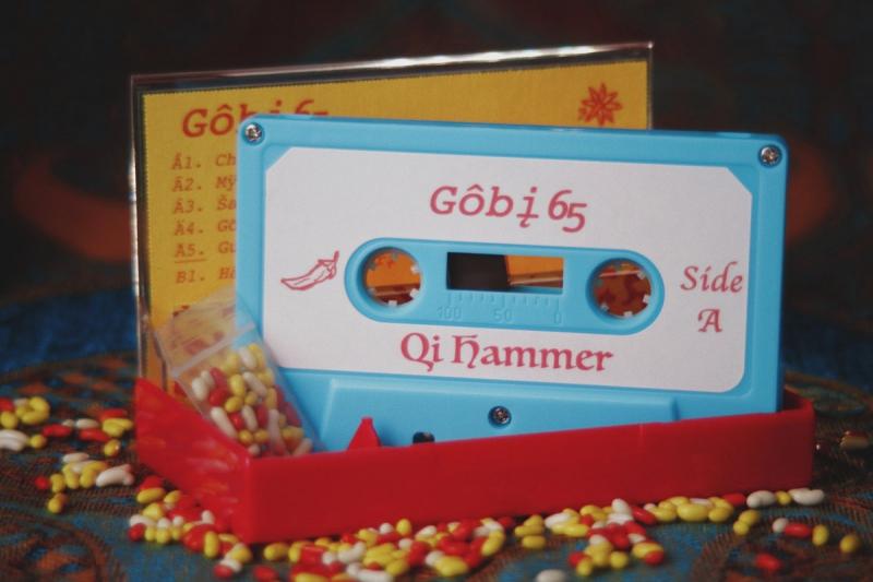 Qi Hammer - Gôbį 65