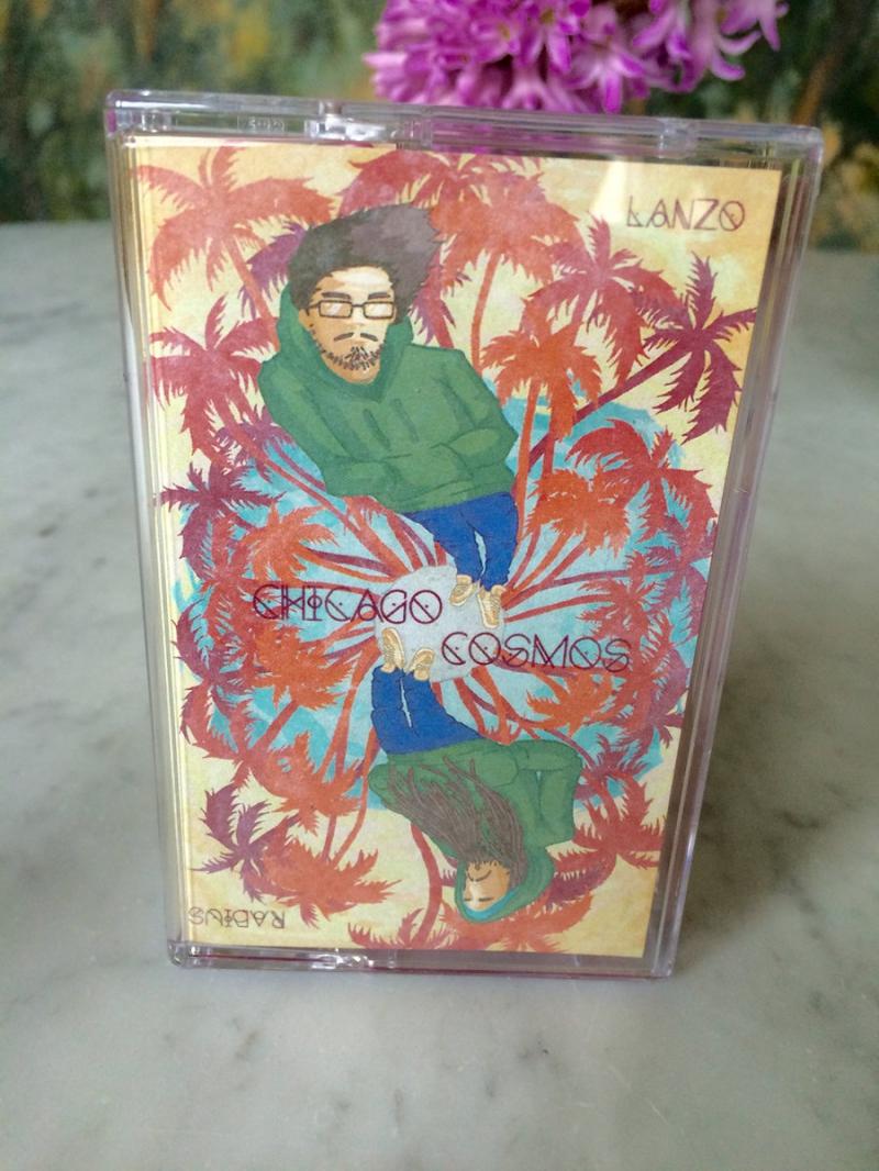 Radius & Lanzo - Chicago Cosmos