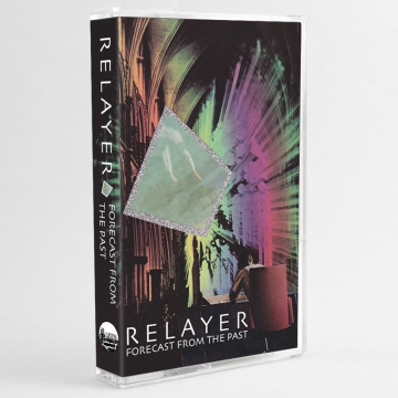 Relayer - Forecast From The Past