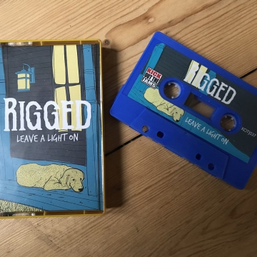 Rigged - Leave A Light On
