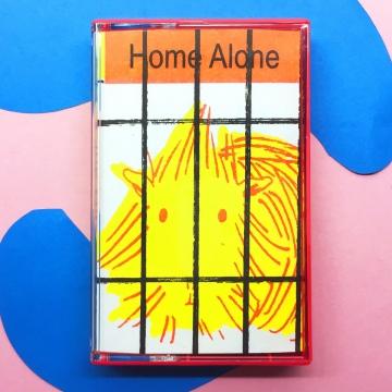Riso Club -Home Alone
