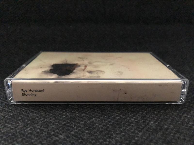 Ryo Murakami - Stunning. Semantica 93