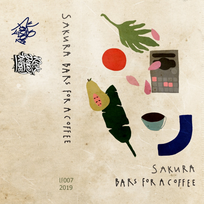 Sakura - Bars For A Coffee