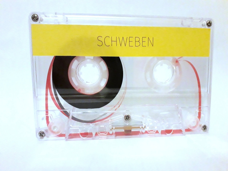 Schweben - Sketches Of Plains