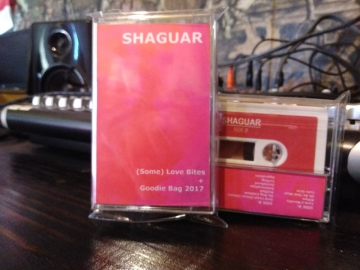 Shaguar - (Some) Love Bites