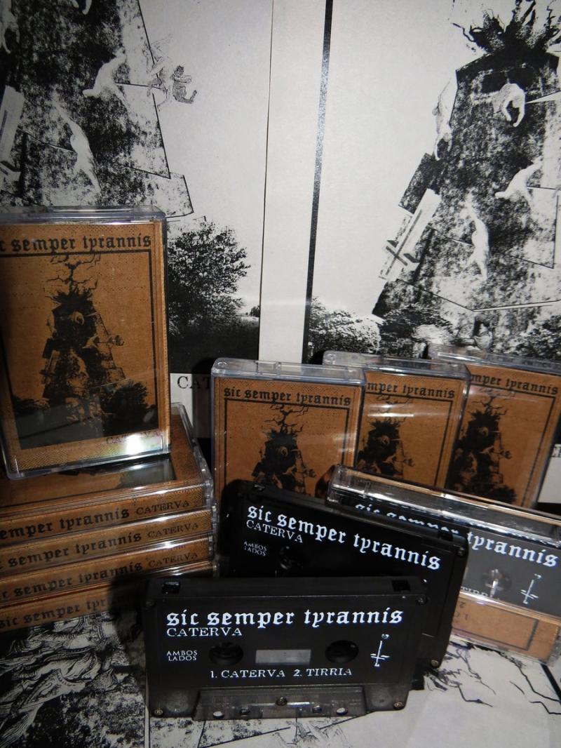 Sic Semper Tyrannis - Caterva