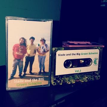 Slade And The Big Green Schwinn - Vol.2