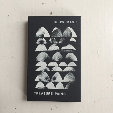 Slow Mass - Treasure Pains Ep