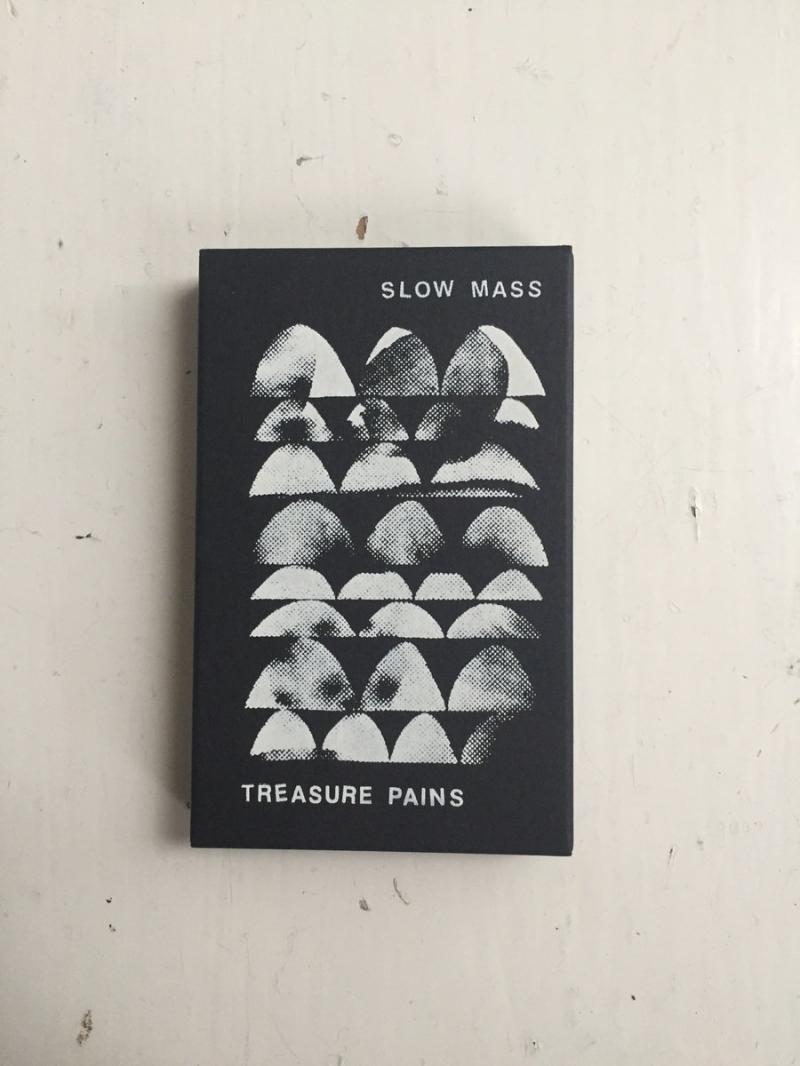 Slow Mass - Treasure Pains Ep