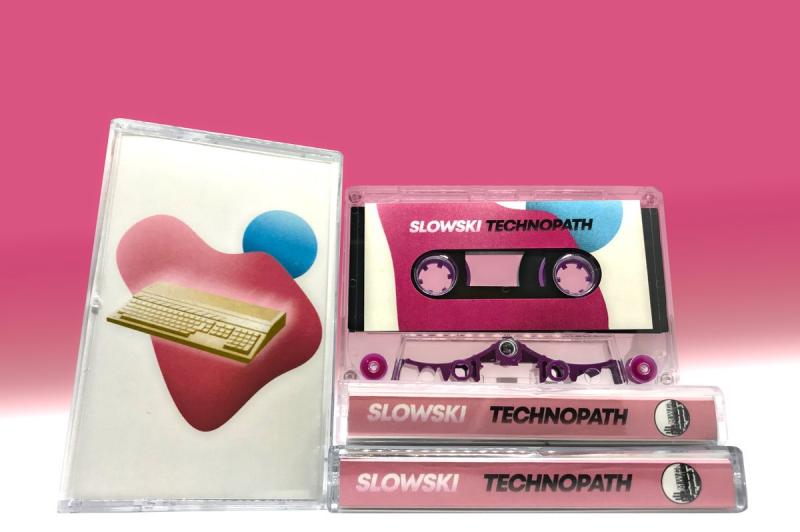 Slowski -Technopath