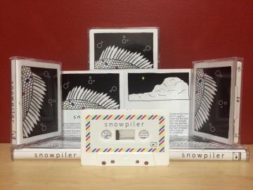 Snowpiler - Tape I