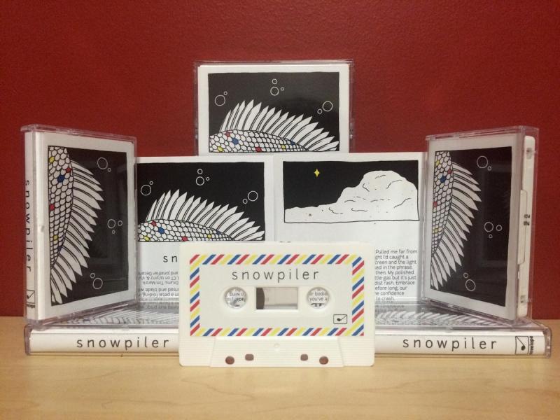 Snowpiler -Tape I