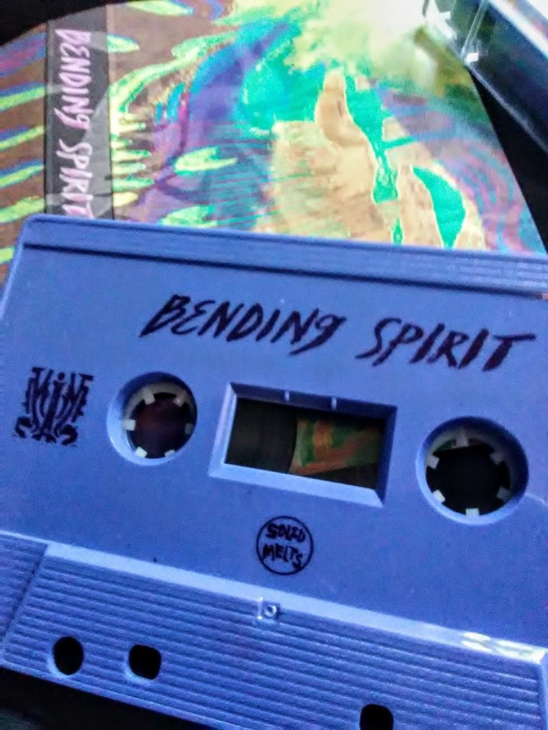 Solid Melts - Bending Spirit / Quicksails