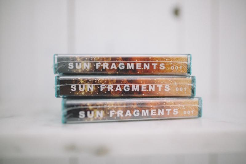 Soulution -Sun Fragments Vol.1