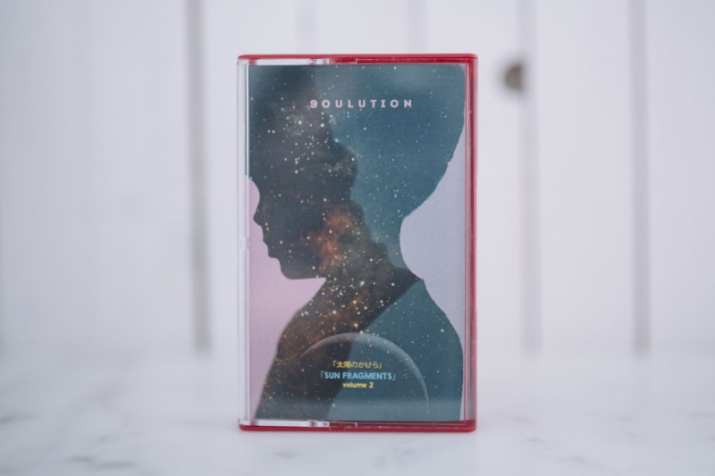 Soulution -Sun Fragments Vol.2