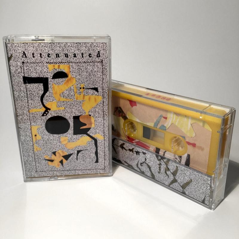Space Slave - Three Tape Bundle