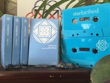 Starbirthed - Chakra Five