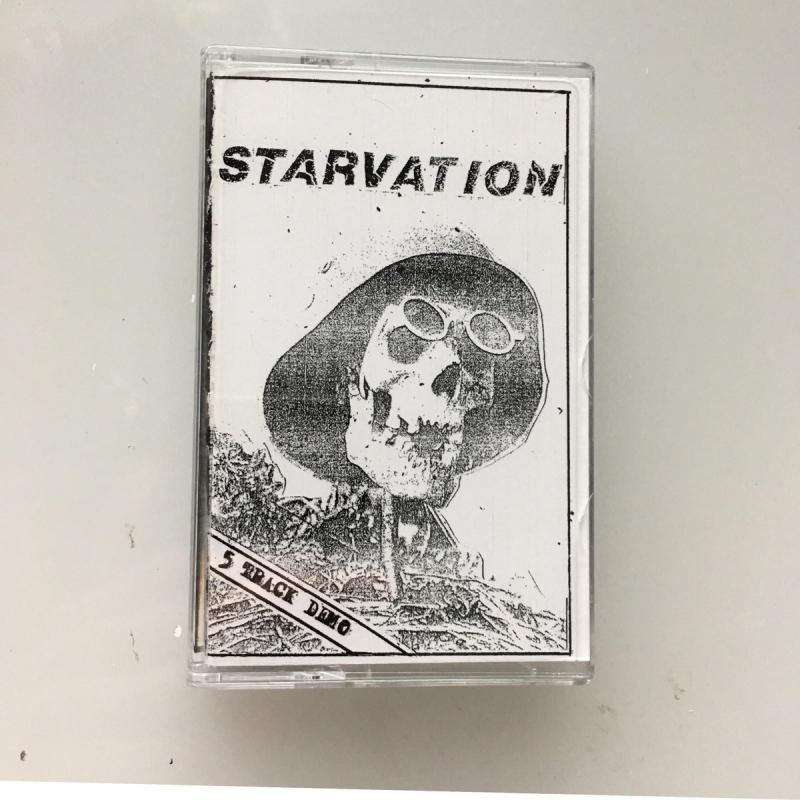 Starvation -5 Track Demo