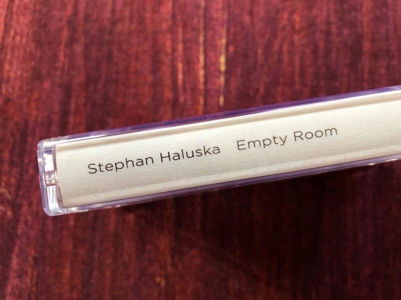 Stephan Haluska - Empty Room