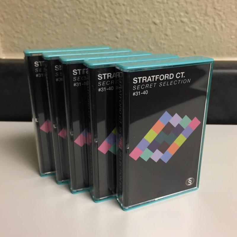Stratford Ct. -Stratford Ct. | Secret Selection #31-40