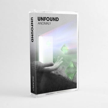Stratford Ct. - Unfound | Anomaly (Limited Edition Cassette)