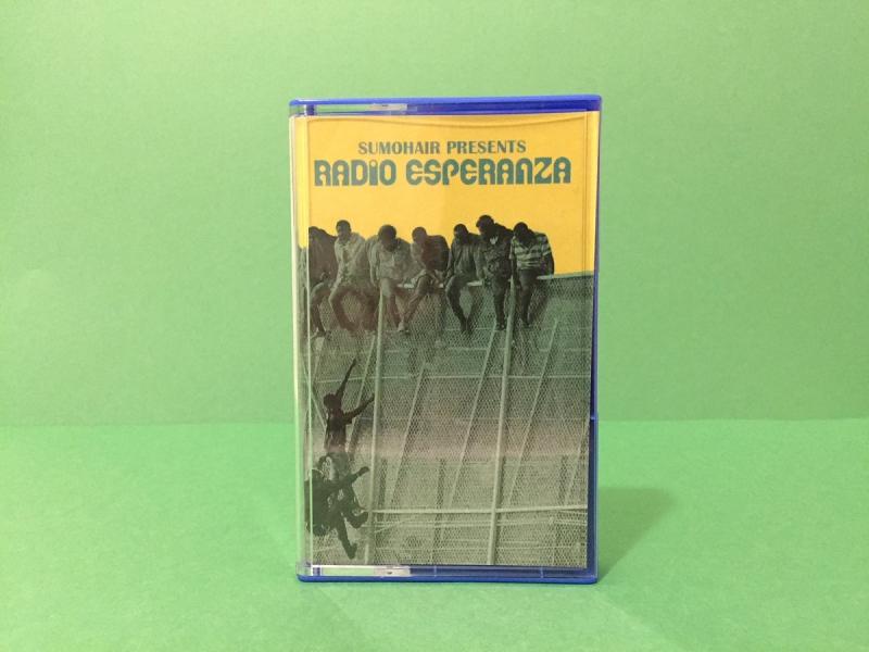 Sumohair -Radio Esperanza