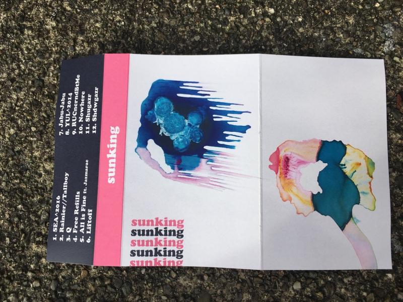 Sunking - Sunking