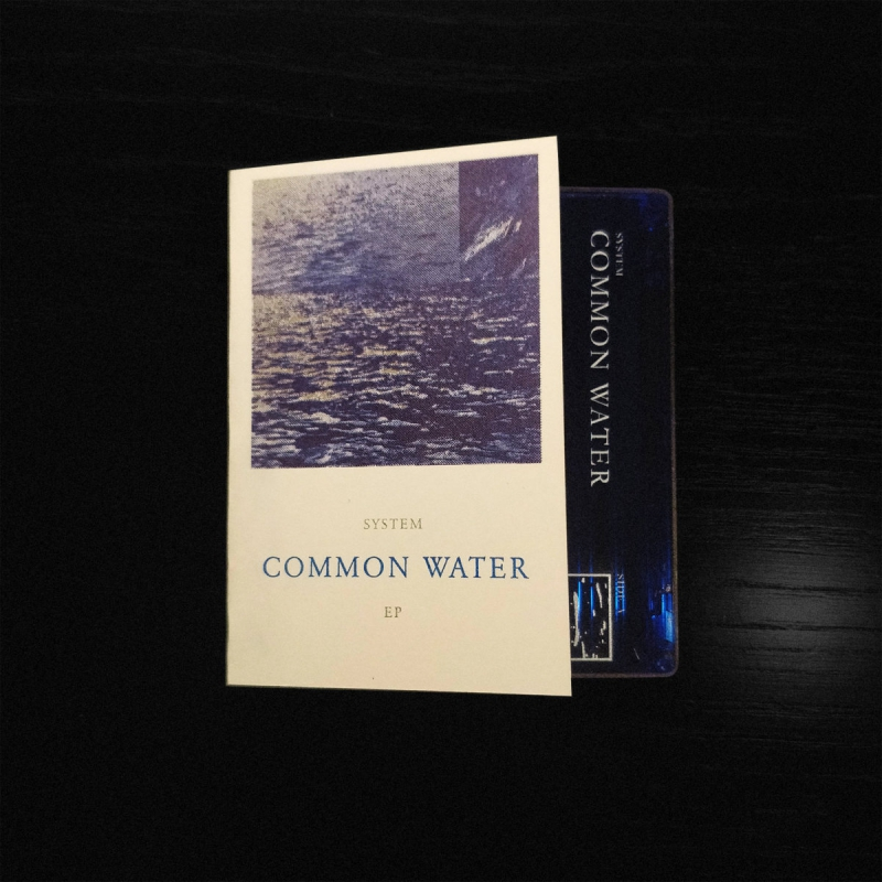 System - Common Water